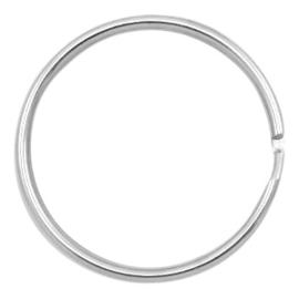 Sleutelhanger ring (meerdere maten)