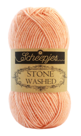 Stone Washed 834 Morganite