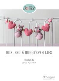 Box, Bed en Buggyspeeltjes
