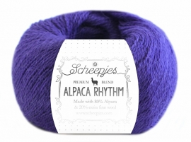Alpaca Rhythm 660 Calypso