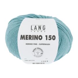 Merino 150 kleur 0172