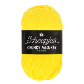 Chunky Monkey 2008 Yellow