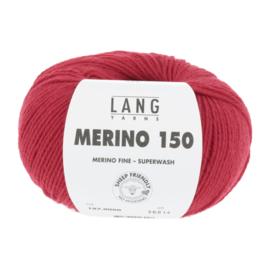 Merino 150 kleur 0060