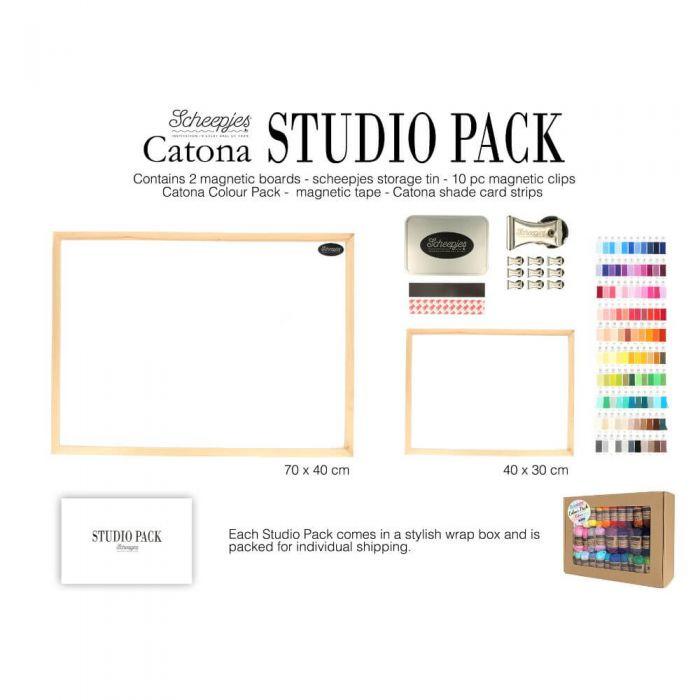 Studio Pack