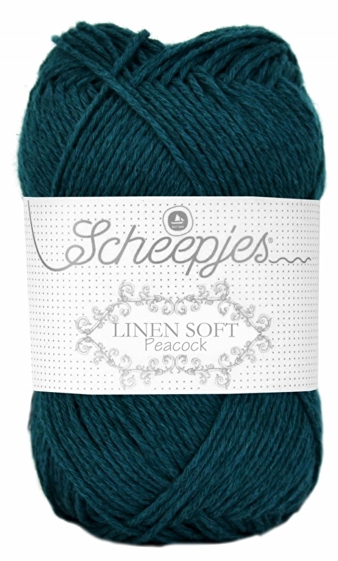 Linen Soft 607