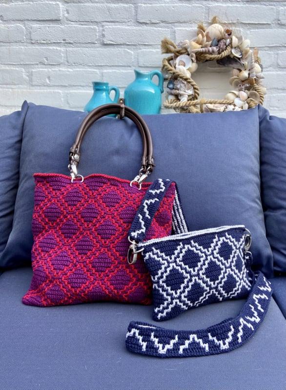 Jubilee Bag Haakpatroon