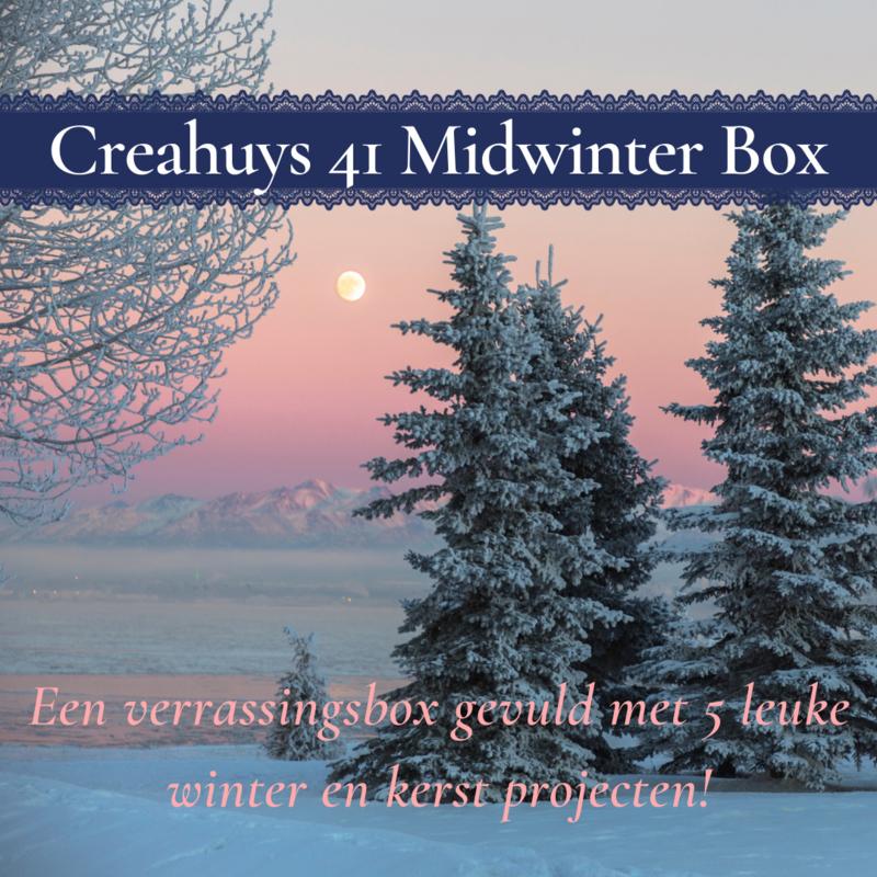 Creahuys 41 Midwinterbox