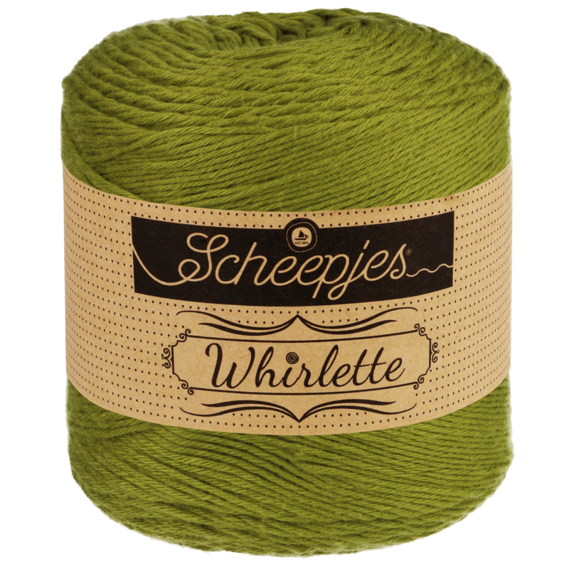 Whirlette 882 Tangy Olive