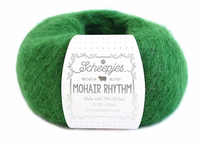 Mohair Rhythm 678 Boogie