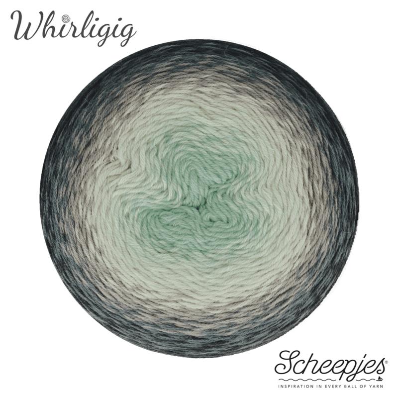 Whirligig 202 Grey to Blue