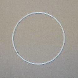 Metalen Ringen wit