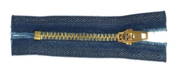 Niet Deelbare Rits Jeans M40