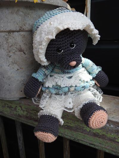 Funny Bear Sunday