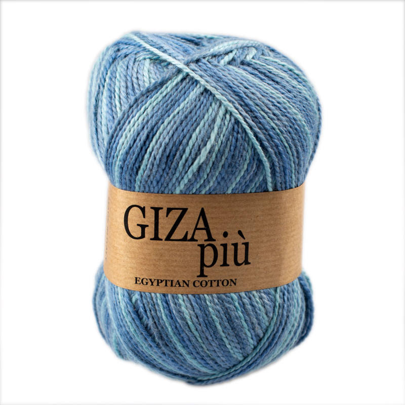 Giza Piu 7
