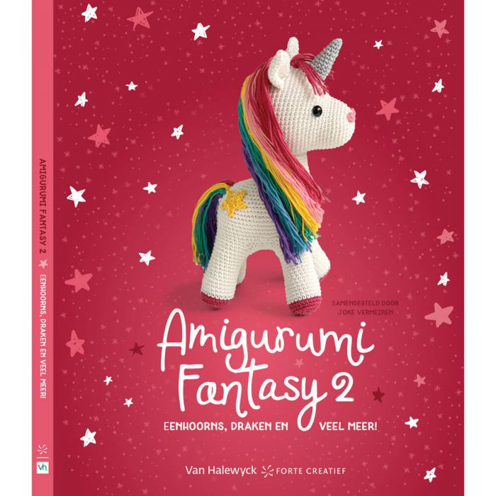Amigurumi Fantasy 2
