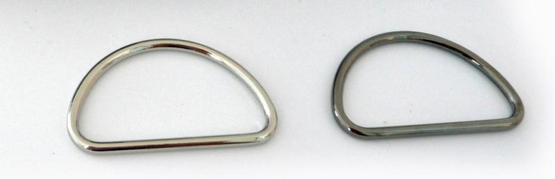 D-Ringen gesloten