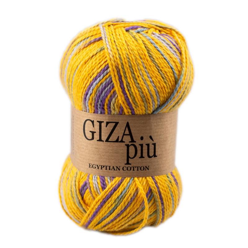 Giza Piu 18