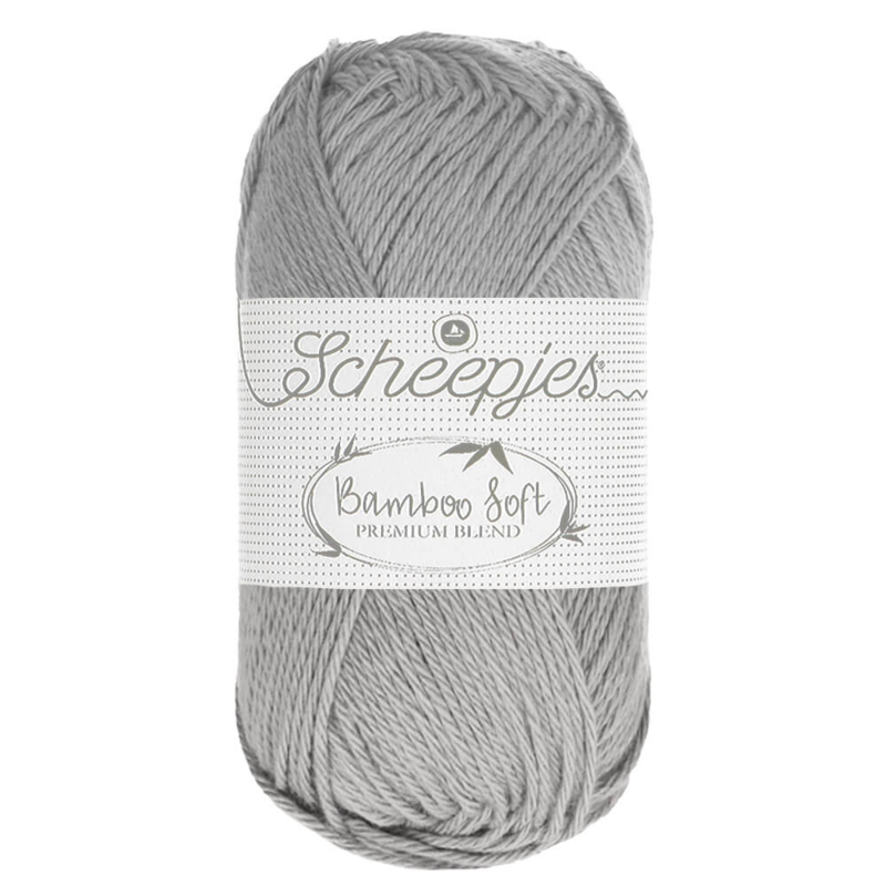 Bamboo Soft 264 Antique Silver