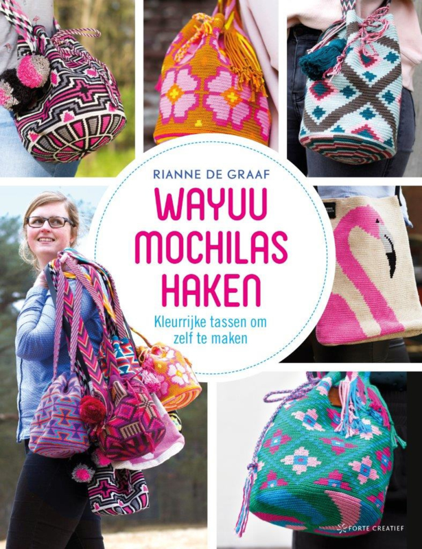 Wayuu Mochilas Haken
