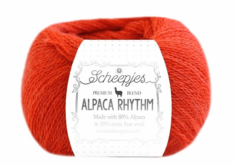 Alpca Rhythm 669 Cha Cha