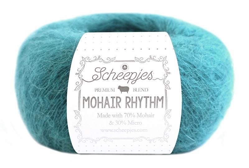 Mohair Rhythm 679 Lindy