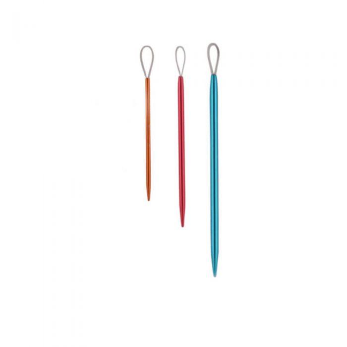 KnitPro Wolnaalden (set van 3 naalden)