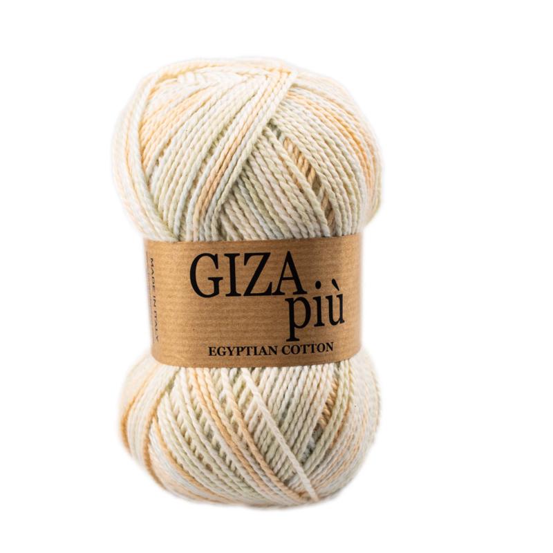 Giza Piu 8