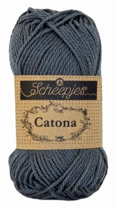 Catona 25gr 393 Charcoal