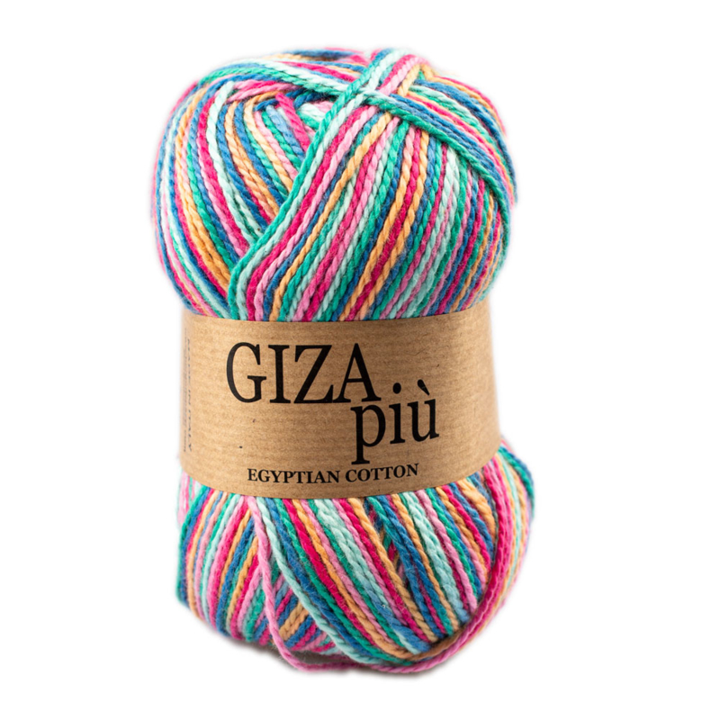 Giza Piu 20