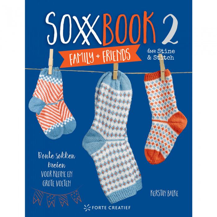 Soxxbook Deel 2