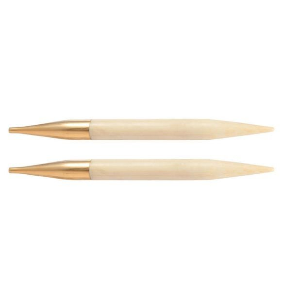 KnitPro Bamboo breipunten 3,5mm