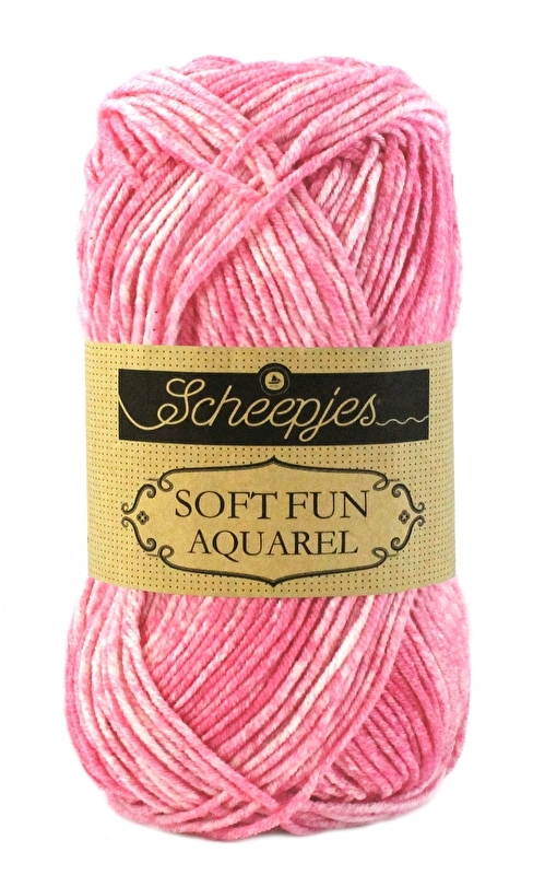 Softfun Aquarel 803 Floralscape