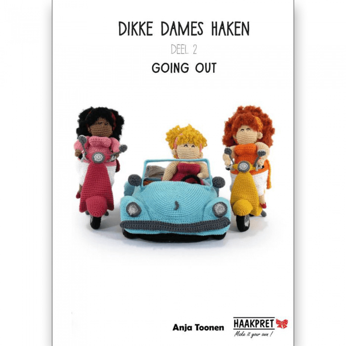 Dikke Dames Going Out