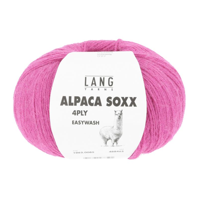 Alpaca Soxx 0085