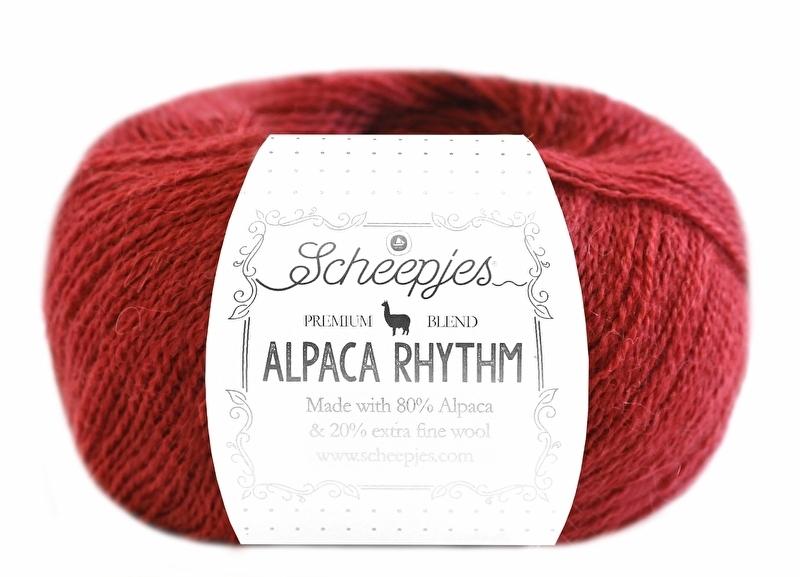 Alpaca Rhythm 663 Tango