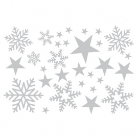 Sneeuw & Sterren