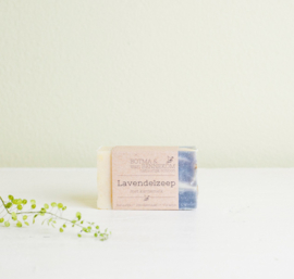 Lavendelzeep  50gr  |  Botma & van Bennekom