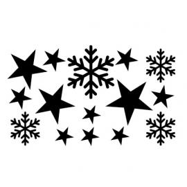 Sneeuw en Sterren klein