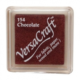 Stempelkussen Versa Craft Chocolate