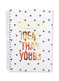 Notebook Cooler ideas  |  Studio Stationery