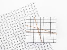Inpakpapier grid | Dreamkey