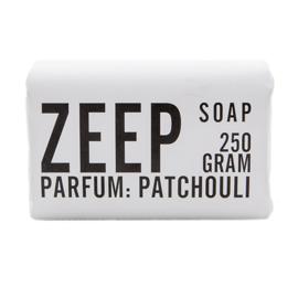 Zeepblok XL Patchouli  | Mijn Stijl | Puur Zeep