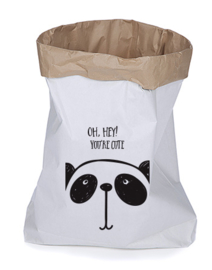 Paperbag XXL  Oh Hey! you`re cute  |  Jots