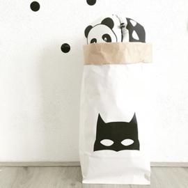 Paperbag Superhero |  Winkeltje van anne