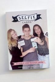 Selfie cards
