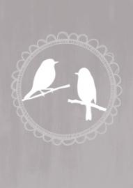 Kaart Birds | Jots