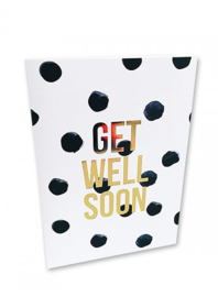 Kaart Get well soon  |  Studio Stationery