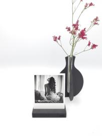 Polaroid kaart Vrouw |  Zoedt
