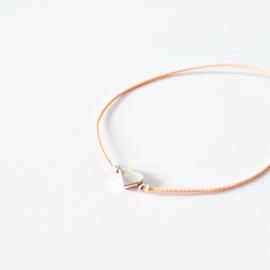 Little heart - bracelet