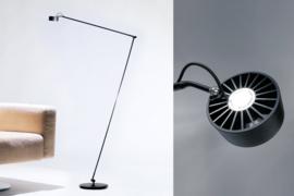 Basica vloerlamp